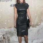 Helena Christiensen at MMM x hm LAUNCH