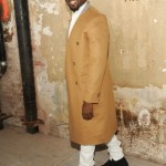 KANYE WEST | Maison Martin Margiela With H&M Global Launch Event - Red Carpet