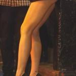 PETRA NEMCOVA | LEGS STUART WEITZMAN