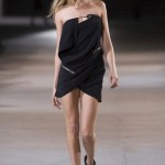 cara delevingne ANTHONY VACCARELLO spring 2013 FashionDailyMag sel 15
