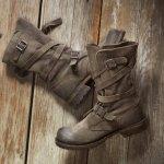 vintage shoe company on FashionDailyMag