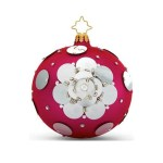 CELEBRITY ORNAMENTS Bloomingdale's Michelle Smith for Milly FashionDailyMag