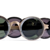 MYKITA x DAMIR DOMA spring 2013 eyewear