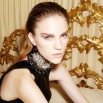 camilla marc | resort 2013 campaign FDM feature