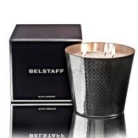 ABSINTHE goes black for BELSTAFF