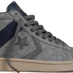 ConverseXSaintAlfred SNEAKERS | FashionDailyMag