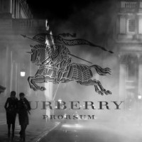 BURBERRY PRORSUM – a Year in Review film