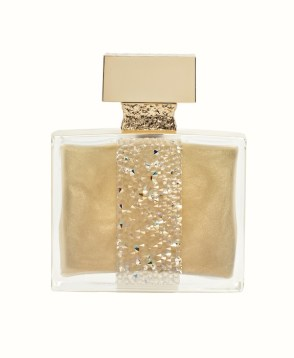 micallef ylang in gold fragrance | FashionDailyMag holiday