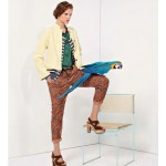 Bellerose Spring Summer 2013 fashiondailymag selects 5