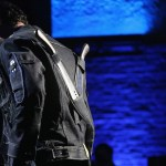 Michael Madsen G-Star Presents Autumn/Winter 2013 Runway Show