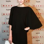 Lena Gercke at Marni Fragrance Launch