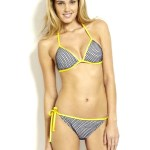 Nautica Swim 2013 fashiondailymag selects Look 1