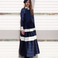 NOON by noor pre-fall 2013
