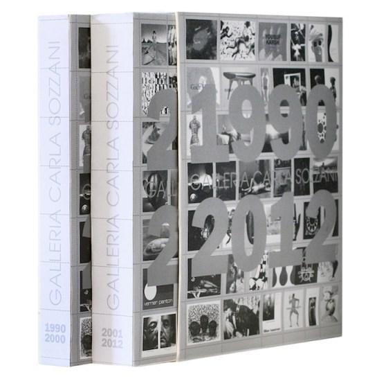 a book galleria sozzani