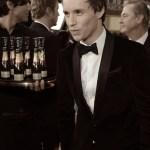 eddie redmayne | golden globes | FashionDailyMag