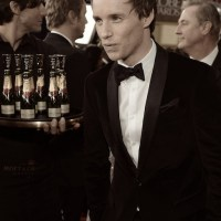 GOLDEN GLOBES party time | Toast for a Cause