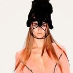 Rebekka Ruetz Show - Mercedes-Benz Fashion Week Autumn/Winter 2013/14