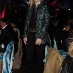 Iggy Azalea in Just Cavalli Just Cavalli private dinner 2013-02-21 Milan