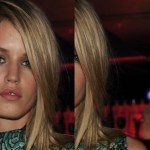georgia may jagger | just cavalli private dinner MFW | FashionDailyMag feature