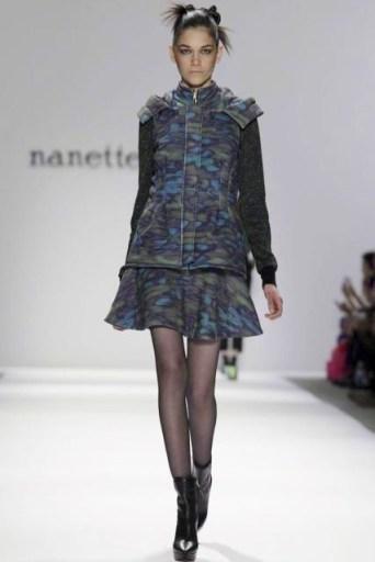 isabella NANETTE LEPORE fall 2013 FashionDailyMag sel 1