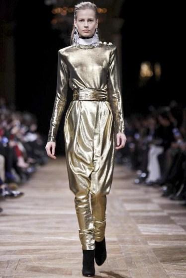 BALMAIN FW13 PFW FashionDailyMag sel 33