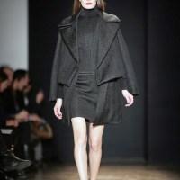 Fall 2013 Style Watch: The Enchantress at Cushnie Et Ochs