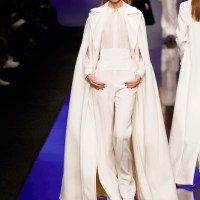 ELIE SAAB AW13 Paris Fashion Week
