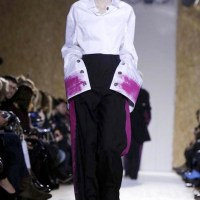 the Fashion World: Suzy Menkes talks Runway