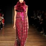 HOUGHTON__Ready to wear fall winter 2013_New-York_fashion week february 2013