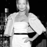 carolyn murphy Tiffany & Co. celebrates blue book ball fashiondailymag