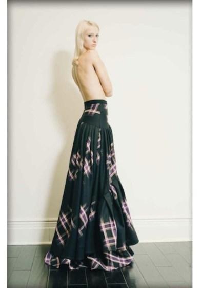 EMERSON fall 2013 lookbook FashionDailyMag sel 1