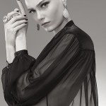 Karen Harman FW 2013 fashiondailymag 2