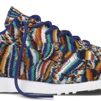 MISSONI x CONVERSE fashioned sneaks