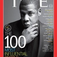 dubbed TIME 100: the 100 most influential people in the world