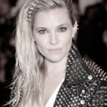 "sienna miller ""PUNK: Chaos To Couture"" Costume Institute Gala"