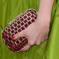 MORE CANNES red carpet CELEBS and accessories