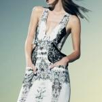 BCBG Max Azria Resort 2014 fashiondailymag selects 6