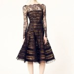 Oscar de la Renta Resort 2014 fashiondailymag selects 4