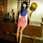 Roland Mouret Resort 2014 fashiondailymag selects 4