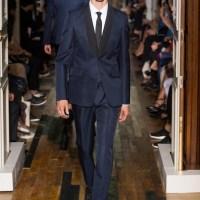 Valentino Menswear Spring 2014