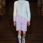 WALTER VAN BEIRENDONCK menswear spring 2014 fashiondailymag sel 4