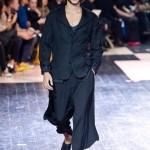 yohji yamamoto | fashiondailymag 2