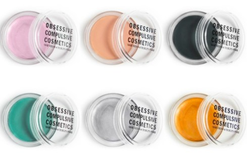 obsessive compulsive cosmetics beauty
