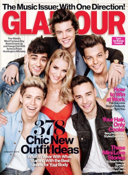 one direction glamour | Fashiondailymag sel 3