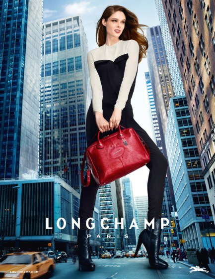 LONGCHAMP FW13 Ad Campaign fashiondailymag sel 4