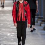 NEIL BARRETT menswear spring 2014 fashiondailymag sel 37