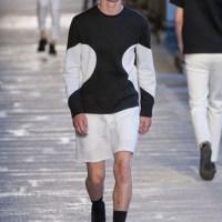 Neil Barrett Menswear spring 2014