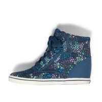 Sneaker Wedges by Keds