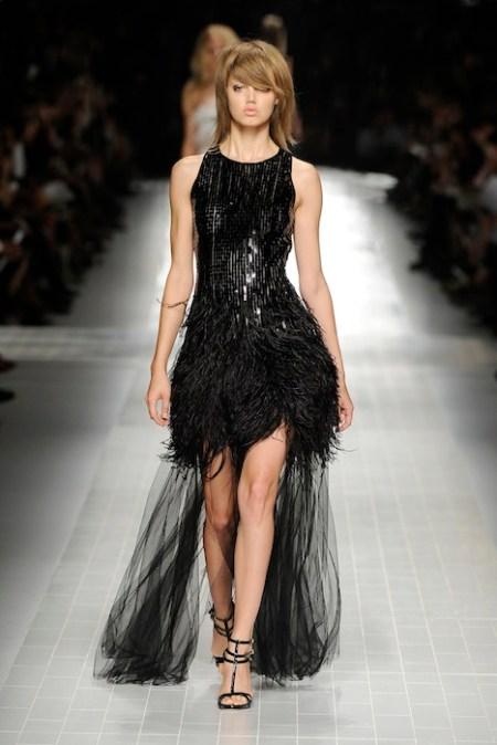 BLUMARINE Spring 2014 fashiondailymag sel 38