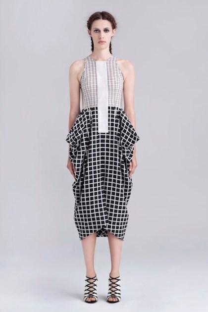 KAELEN spring 2014 FashionDailyMag sel 1